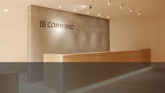CONIMMO Immobilien STORE