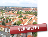 3-Zimmer-Penthousewohnung in direkter Citylage